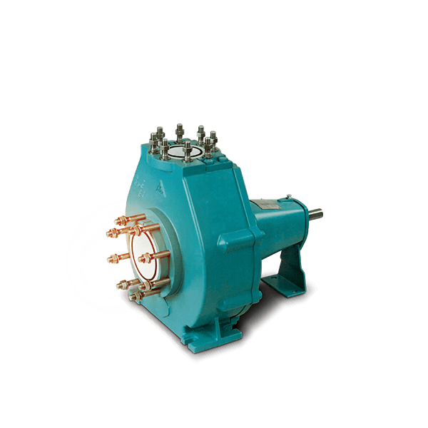 Wernert centrifugal pump